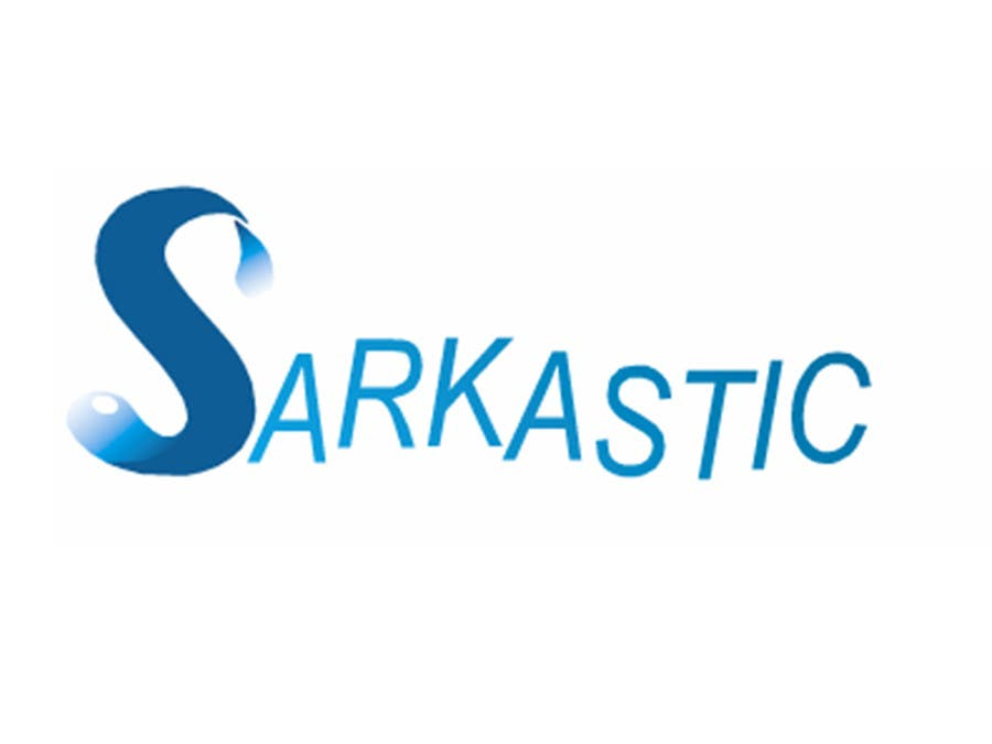 Proposition n°24 du concours Design a Logo for Sarkastic