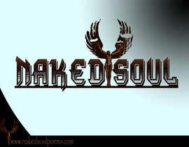 "#17 for Design a Logo for my brand ""NAKED SOUL"" af adobe07"
