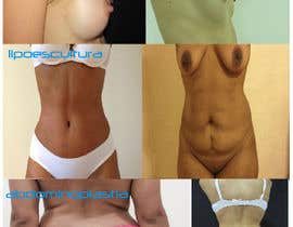 #12 cho Modificar algunas Imágenes de Antes y Despues de Cirugias Plasticas bởi diegogalarcio