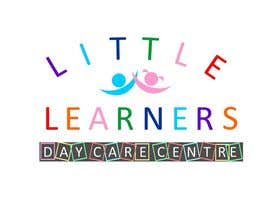 #102 for Design a Logo for a day care centre by hennyuvendra