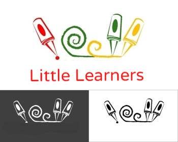 Nro 115 kilpailuun Design a Logo for a day care centre käyttäjältä cristinandrei