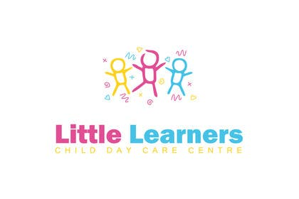 Nro 122 kilpailuun Design a Logo for a day care centre käyttäjältä akritidas21