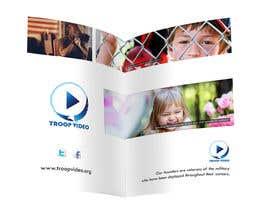 estheranino1 tarafından Troop Video Brochure için no 18
