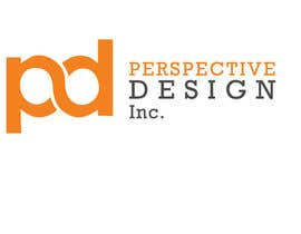 #139 para Design a Logo for Perspective Design Inc. por nupurghosh2