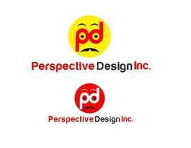tenstardesign tarafından Design a Logo for Perspective Design Inc. için no 247