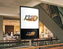 #4 untuk Design a Logo for 1320 oleh emilitosajol