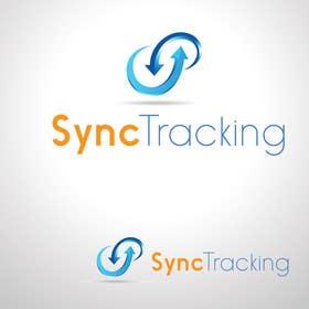 #95 untuk Logo Design for Sync Tracking oleh onkarpurba