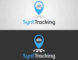#84 for Logo Design for Sync Tracking by rijulg