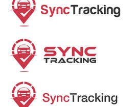 #53 for Logo Design for Sync Tracking by designblast001