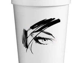 Nro 1 kilpailuun Reusable coffee cup and lid design käyttäjältä amdisenador