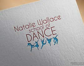 #32 for Design a Logo for a dance school. by marjanikus82