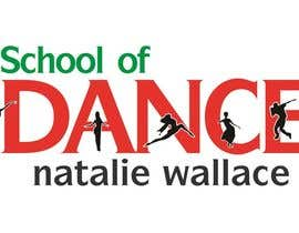 #46 for Design a Logo for a dance school. by binoysnk