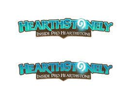 #11 for Design a Logo for Hearthstonely by DonArtua