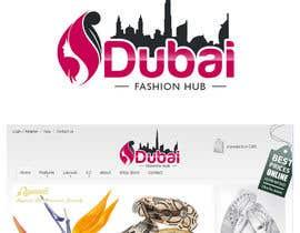 mega619 tarafından Design a Logo for DubaiFashionHub.Com için no 86