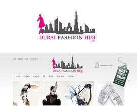 #88 for Design a Logo for DubaiFashionHub.Com af anamiruna