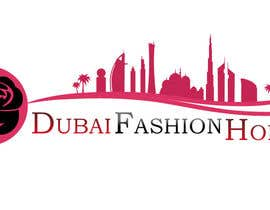 #96 for Design a Logo for DubaiFashionHub.Com af SheryVejdani