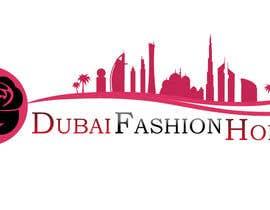 SheryVejdani tarafından Design a Logo for DubaiFashionHub.Com için no 96