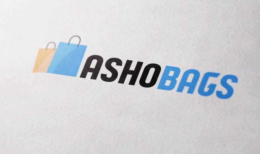 Inscrição nº 39 do Concurso para Design a Logo for Bag Company