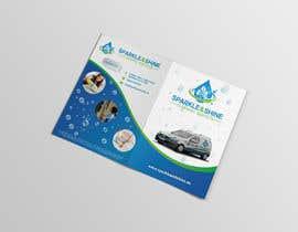 #8 untuk Design a Franchise Brochure oleh HebaWadud