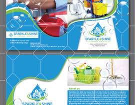 #22 untuk Design a Franchise Brochure oleh chirangasandeepa