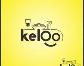 #30 cho KELOO international food delivery logo bởi amirkust2005
