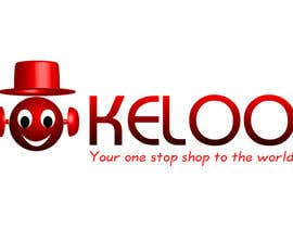 shridhararena tarafından KELOO international food delivery logo için no 32