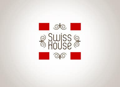 vsourse009 tarafından Design a Logo for Swiss Chocolate Brand -- 2 için no 43