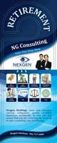 Miniatura da Inscrição nº 10 do Concurso para Design a Brochure for a Door Hanger- Investments and Business Services