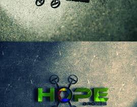#49 for Design a Logo for Drone Company af EdesignMK