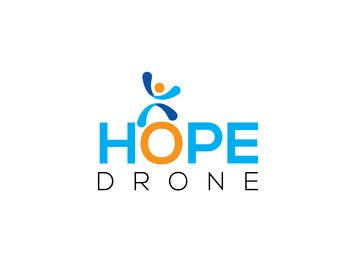 #32 untuk Design a Logo for Drone Company oleh mdrashed2609