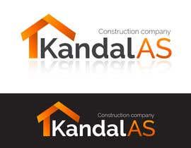 #265 for Design a Logo for construction company af DotWalker