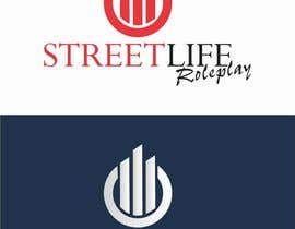 #138 for Design a Logo for StreetLife Roleplay af ata786ur