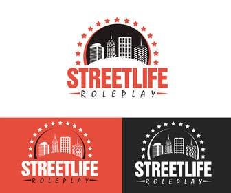#106 untuk Design a Logo for StreetLife Roleplay oleh sameer6292