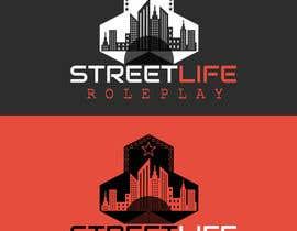 #133 untuk Design a Logo for StreetLife Roleplay oleh hamzahafeez2000