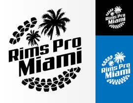 #3 for Design a Logo for Rims Pro of Miami af Rosach