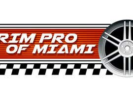 #10 for Design a Logo for Rims Pro of Miami af ovaisaslam89