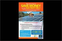 Graphic Design Contest Entry #16 for Advertisement Design for Goodhew Solar & Electrical