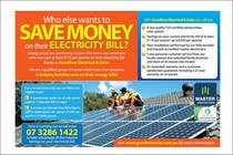 Graphic Design Contest Entry #20 for Advertisement Design for Goodhew Solar & Electrical