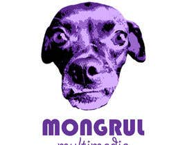 #60 for Design a Logo for Mongrul Multimedia by ink33