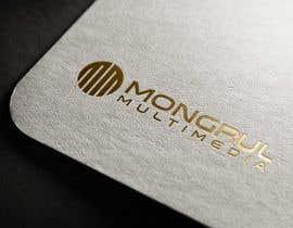 Nro 3 kilpailuun Design a Logo for Mongrul Multimedia käyttäjältä sagorak47