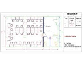 #7 for Autocad drawing of a new Test Centre af mosessms