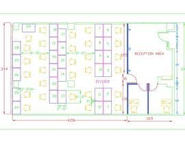 #5 for Autocad drawing of a new Test Centre af mohdsaad28