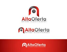 #60 para Diseñar un logotipo para Sitio de avisos clasificados AltaOferta / Logo for classified ads site por jass191