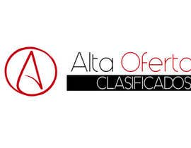 #23 para Diseñar un logotipo para Sitio de avisos clasificados AltaOferta / Logo for classified ads site por Chichico1997
