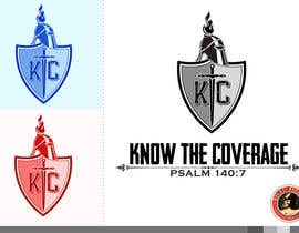 #43 cho Design a Logo for Know the Covering Ministries bởi KilaiRivera