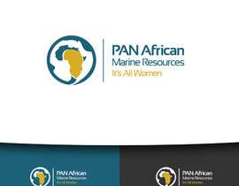 #37 for Design a Logo for Pan African Marine Resources af tomislavludvig