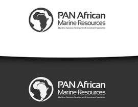 #124 for Design a Logo for Pan African Marine Resources af tomislavludvig