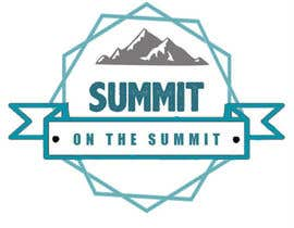 #23 for Design a Logo for Summit on the Summit by shwetharamnath