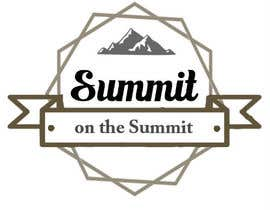 #25 for Design a Logo for Summit on the Summit by shwetharamnath