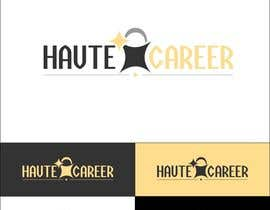 #16 for Design a Logo for HauteCareer by pherval